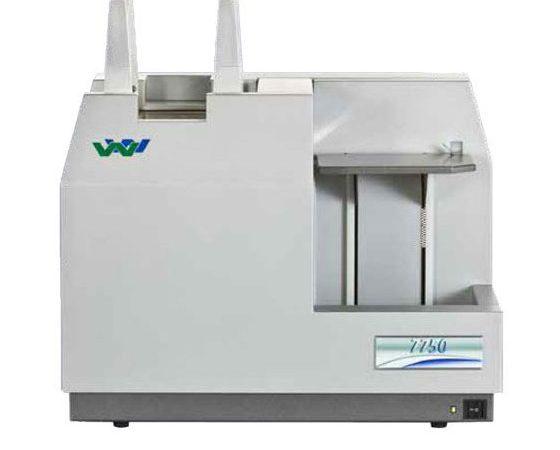 Scanner per Microfiche Wicks & Wilson 7700