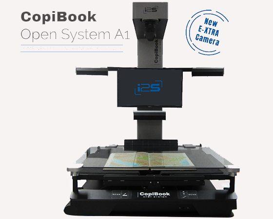 Copibook O.S. A1
